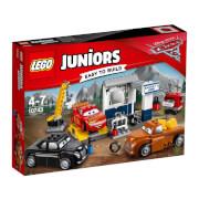 LEGO® Juniors 10743 CARS Smokeys Garage, 116 Teile, ab 4 Jahre