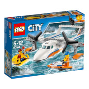 LEGO® City 60164 Rettungsflugzeug, 141 Teile