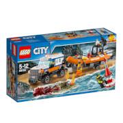 LEGO® City 60165 Geländewagen mit Rettungsboot, 347 Teile