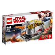 LEGO® Star Wars 75176 Resistance Transport Pod, 294 Teile