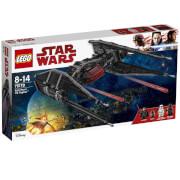 LEGO® Star Wars 75179 Kylo Ren's TIE Fighter, 630 Teile