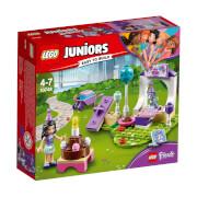 LEGO® Juniors 10748 Emmas Party, 67 Teile, ab 4 Jahre