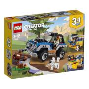 LEGO® Creator 31075 Outback-Abenteuer, 225 Teile, ab 7 Jahre