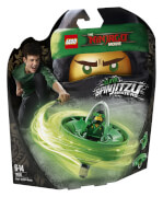 THE LEGO® NINJAGO® Movie - 70628 Spinjitzu-Meister Lloyd, 48 Teile