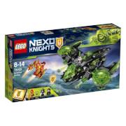 LEGO® NEXO KNIGHTS 72003 Berserker-Flieger, 369 Teile