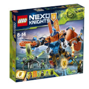 LEGO® NEXO KNIGHTS 72004 Clays Tech-Mech, 506 Teile