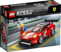 LEGO® Speed Champions 75886 Ferrari 488 GT3 ''Scuderia Corsa'' 179 Teile