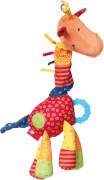 Sigikid 40103 Anhänger Giraffe PlayQ.