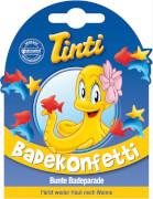 Tinti   15000089 - Badekonfetti Einzelsachet, ab 3 Jahren