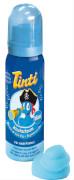 Tinti Waschschaum, 75 ml, blau