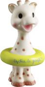 Badespielzeug Sophie la girafe© Geschenkset