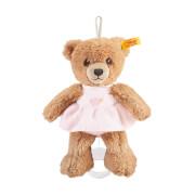 Steiff Schlaf Gut Bär Spieluhr, rosa, 20 cm