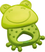 HABA - Greifling Frosch, ca. 9x6 cm, ab 6 Monaten