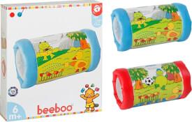 Beeboo Baby Musik Krabbelrolle, 2-fach sortiert