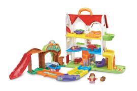 Vtech Kleine Entdeckerbande - Spielhaus