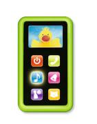 Ravensburger 04475 ministeps® Mein erstes Smart-Phone
