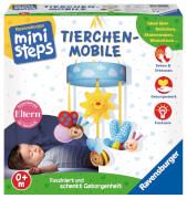 Ravensburger 45020 ministeps® - Tierchen-Mobile