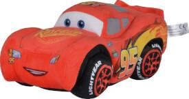 Disney/Pixar  Cars 3 Plüsch MC Queen mit Sound, ca. 25cm