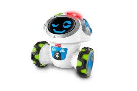Mattel Fisher Price interaktiver Lern-Roboter Movi