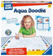 Ravensburger 04178 ministeps® Aqua Doodle®