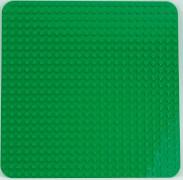LEGO® DUPLO® Creative Play 2304 Große Bauplatte, grün