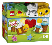 LEGO® DUPLO® 10817 Kreatives Bauset