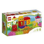 LEGO® DUPLO® 10831 Meine erste Zahlenraupe