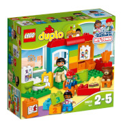 LEGO® DUPLO® 10833 Vorschule, 39 Teile, ab 2 Jahre