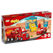 LEGO® DUPLO® 10846 CARS Flos Café, 28 Teile