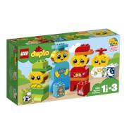 LEGO® DUPLO® 10861 Meine ersten Emotionen - Gefühle erklären, 28 Teile, ab 18 Monate