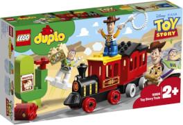 LEGO® Duplo 10894 Toy-Story-Zug