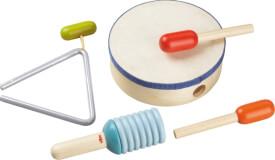HABA Rhythmik-Set
