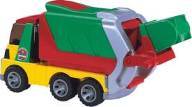 BRUDER 20002 ROADMAX Mülllastwagen