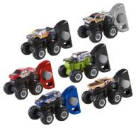 Mattel Hot Wheel Mighty Minis