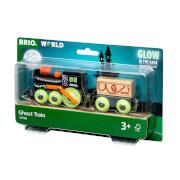 BRIO 63398600 Ghost Train