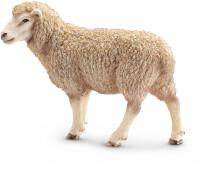 Schleich Farm World Bauernhoftiere - 13743 Schaf, ab 3 Jahre