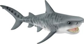 Schleich Wild Life - 14765 Tigerhai, ab 3 Jahre