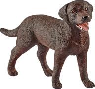 Schleich Farm World Hunde - 13834 Labrador Retriever Hündin, ab 3 Jahre