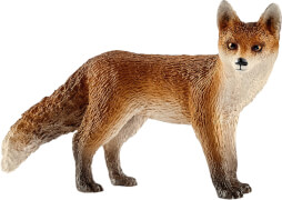 Schleich Wild Life - 14782 Fuchs, ab 3 Jahre