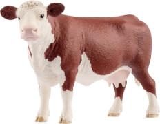 Schleich Farm World 13867 Hereford Kuh
