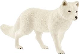 Schleich Wild Life - 14805 Polarfuchs, ab 3 Jahre