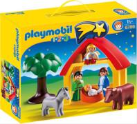 Playmobil 6786 Weihnachtskrippe
