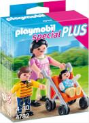 Playmobil 4782 Mama mit Kindern