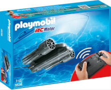 Playmobil 5536 RC-Unterwassermotor
