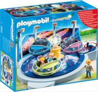 Playmobil 5554 Breakdancer mit Lichteffekten