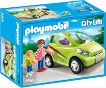 PLAYMOBIL 5569 City-PKW