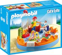 Playmobil 5570 Krabbelgruppe