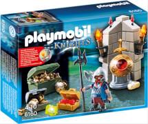 Playmobil 6160 Wächter des Königsschatzes
