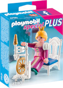Playmobil 4790 Prinzessin mit Spinnrad