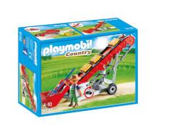 Playmobil 6132 Mobiles Förderband